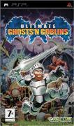 Cover-Bild zu Ultimate GhostsZn Goblins