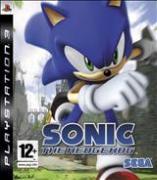 Cover-Bild zu Sonic the Hedgehog