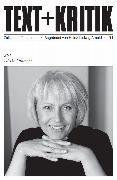 Cover-Bild zu eBook TEXT+KRITIK 201 - Ulrike Draesner