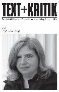 Cover-Bild zu eBook TEXT+KRITIK 204 - Sibylle Lewitscharoff