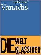 Cover-Bild zu eBook Vanadis