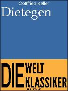 Cover-Bild zu eBook Dietegen