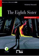 Cover-Bild zu The Eight Sister