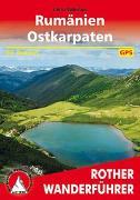 Cover-Bild zu Rumänien - Ostkarpaten