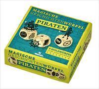 Cover-Bild zu Magische Geschichten-Würfel: Piraten