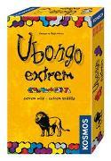 Cover-Bild zu Ubongo extrem