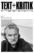 Cover-Bild zu eBook TEXT + KRITIK 220 - Christoph Ransmayr
