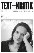 Cover-Bild zu eBook TEXT + KRITIK 221 - Terézia Mora