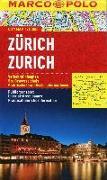 Cover-Bild zu Zürich. 1:15'000