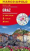Cover-Bild zu MARCO POLO Cityplan Graz 1:12 000. 1:15'000