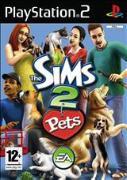 Cover-Bild zu The Sims 2 Pets