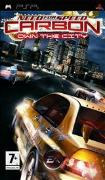 Cover-Bild zu Need for Speed Carbon Own the City