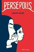 Cover-Bild zu Satrapi, Marjane: Persépolis / Persepolis: The Story of a Childhood