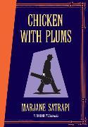 Cover-Bild zu Satrapi, Marjane: Chicken with Plums