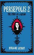 Cover-Bild zu Satrapi, Marjane: Persepolis 2