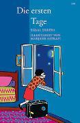 Cover-Bild zu Errera, Eglal: Die ersten Tage