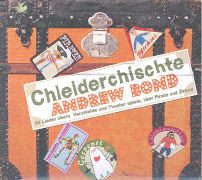 Cover-Bild zu Chleiderchischte. Musik-CD