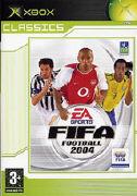 Cover-Bild zu FIFA 2004 CLASSIC