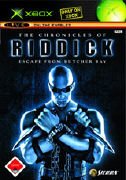 Cover-Bild zu Chronicles of Riddick: Escape from Butcher Bay