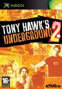 Cover-Bild zu Tony Hawks Underground 2