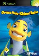 Cover-Bild zu Grosse Haie-Kleine Fische - Shark Tale