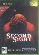 Cover-Bild zu Second Sight