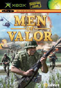 Cover-Bild zu Men of Valor: The Vietnam War