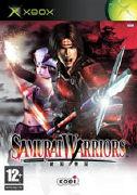 Cover-Bild zu Samurai Warriors