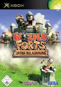 Cover-Bild zu Worms Forts: Unter Belagerung