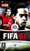 Cover-Bild zu FIFA 07