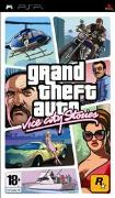 Cover-Bild zu Grand Theft Auto: Vice City Stories