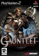 Cover-Bild zu Gauntlet Seven Sorrows