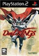 Cover-Bild zu DEVIL KING