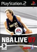 Cover-Bild zu NBA Live 07