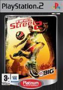 Cover-Bild zu FIFA Street 2 Platinum
