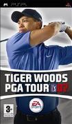 Cover-Bild zu Tiger Woods PGA Tour 07