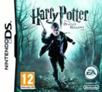 Cover-Bild zu Harry Potter and the Deathly Hallows Part 1