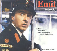 Cover-Bild zu Emil 03. Füürobig