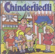Cover-Bild zu Chinderliedli