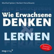 Cover-Bild zu Spitzer, Manfred: Wie Erwachsene denken und lernen