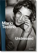 Cover-Bild zu Harder, Matthias: Mario Testino. Undressed