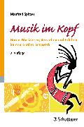 Cover-Bild zu Spitzer, Manfred: Musik im Kopf