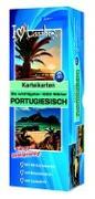 Cover-Bild zu Karteikartenbox 1000 Wörter Portugiesisch