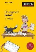 Cover-Bild zu Übungsheft - Lesen 3. Klasse