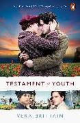 Cover-Bild zu Brittain, Vera: Testament of Youth (Movie Tie-In)