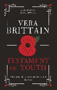 Cover-Bild zu Brittain, Vera: Testament of Youth