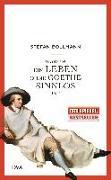 Cover-Bild zu Bollmann, Stefan: Warum ein Leben ohne Goethe sinnlos ist