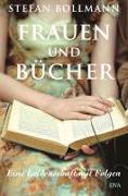 Cover-Bild zu Bollmann, Stefan: Frauen und Bücher