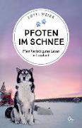 Cover-Bild zu Pfoten im Schnee von Meier, Lotti