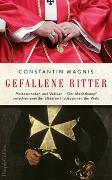 Cover-Bild zu Gefallene Ritter von Magnis, Constantin